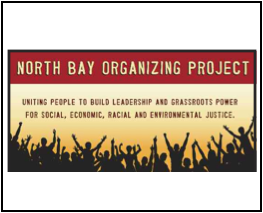 North Bay Organizing Project: Do You Feel Power Shifting?