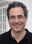 Photo of Michael Shuman