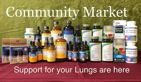 Community Market has what you need.