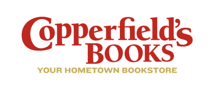 Copperfield's Calistoga logo