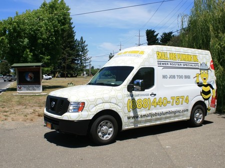 Your Local Plumber, Cotati CA