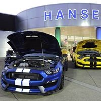 Hansel Auto group