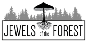 Jewels of the Forest Farms Logo