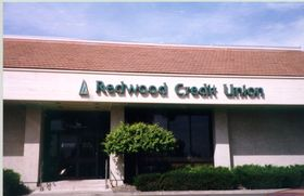 Redwood Credit Union - Petaluma