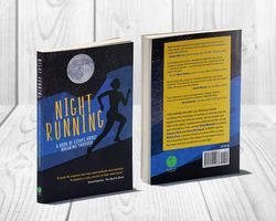 Night Running Book Cover