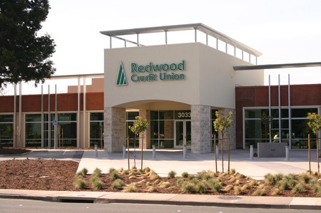 Redwood Credit Union Administrative Offices & Bran