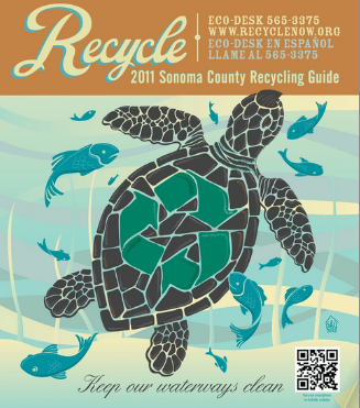 2011 Recycle Guide