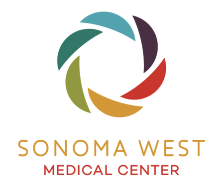 Sonoma West Medical Center branding
