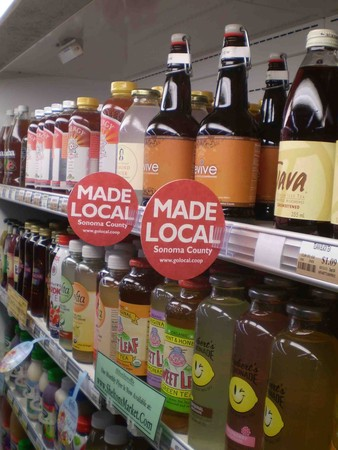 Revive kombucha, made in Windsor