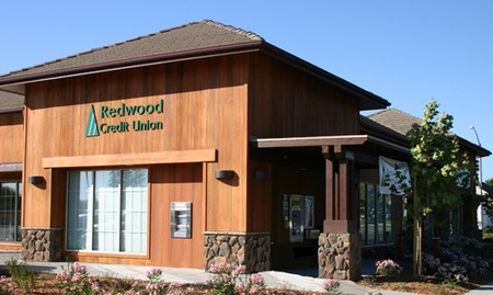Redwood Credit Union - Windsor