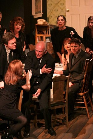 August Osage County - 2012