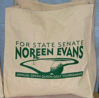 Tote Bags - Screen Printed. Great for promotions a