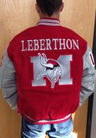 Montgomery High School Student/Athlete_Leberthon