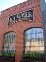 Picture of La Gare Restaurant