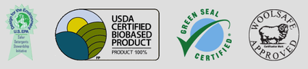 Green Seal Certified