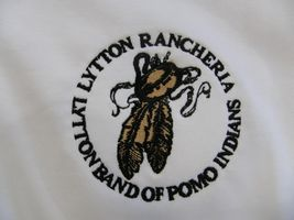 Lytton Rancheria