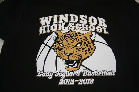 Windsor High School_Basketball