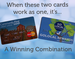 GO LOCAL Rewards Card to Double in Size in Pilot Program