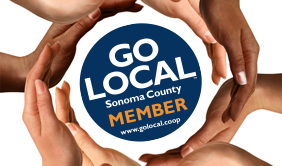 About Sonoma County GO LOCAL Cooperative