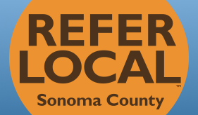 MERCHANTS: Be a Featured Business at Refer Local