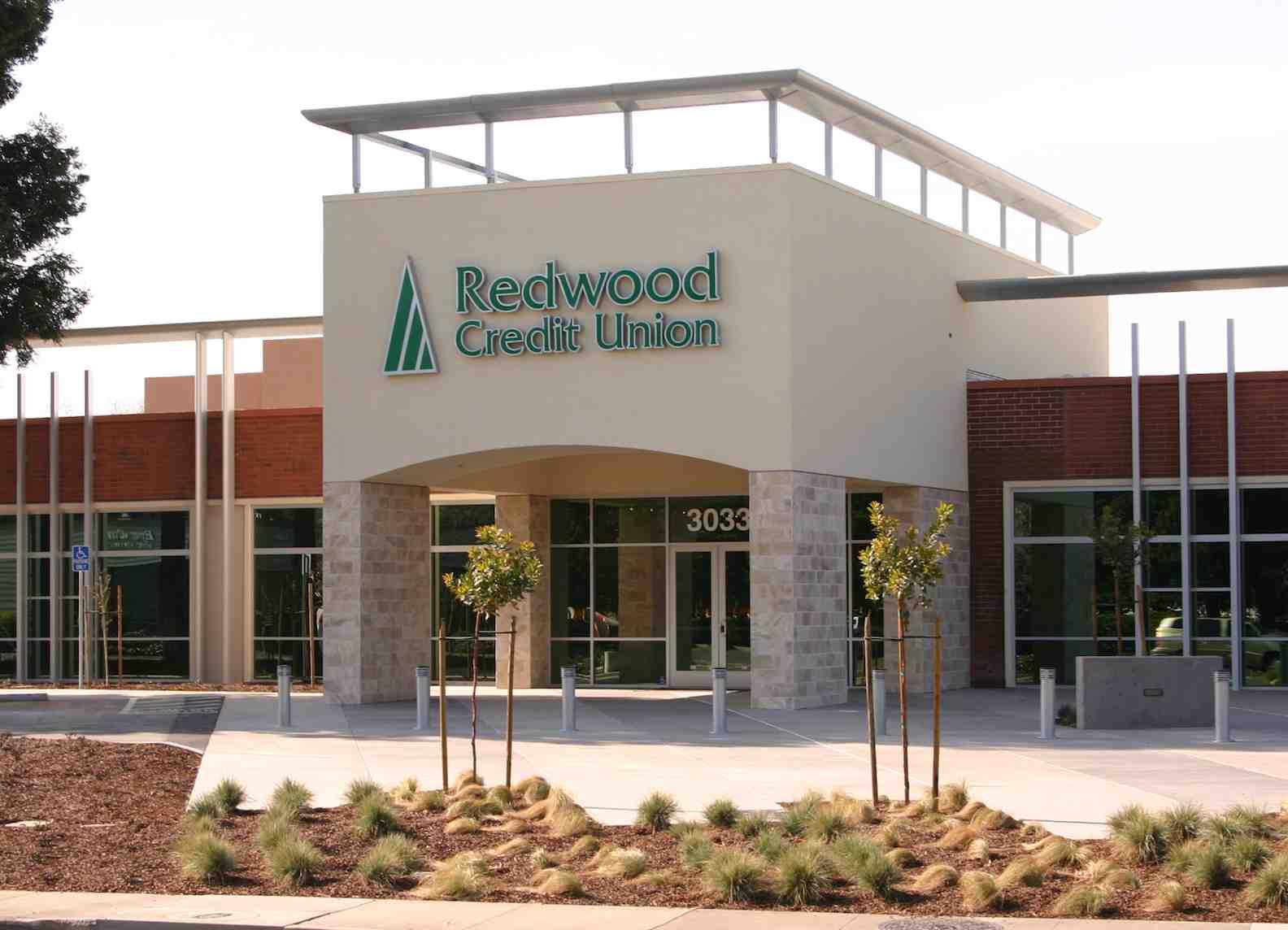 Redwood Credit Union Car Insurance