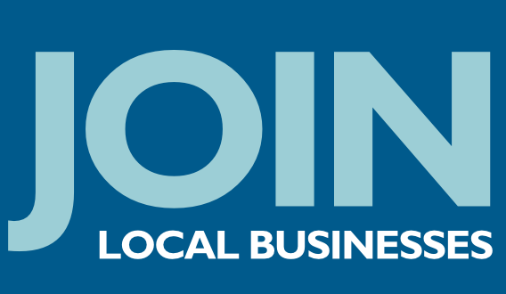Own a local business and want to join?